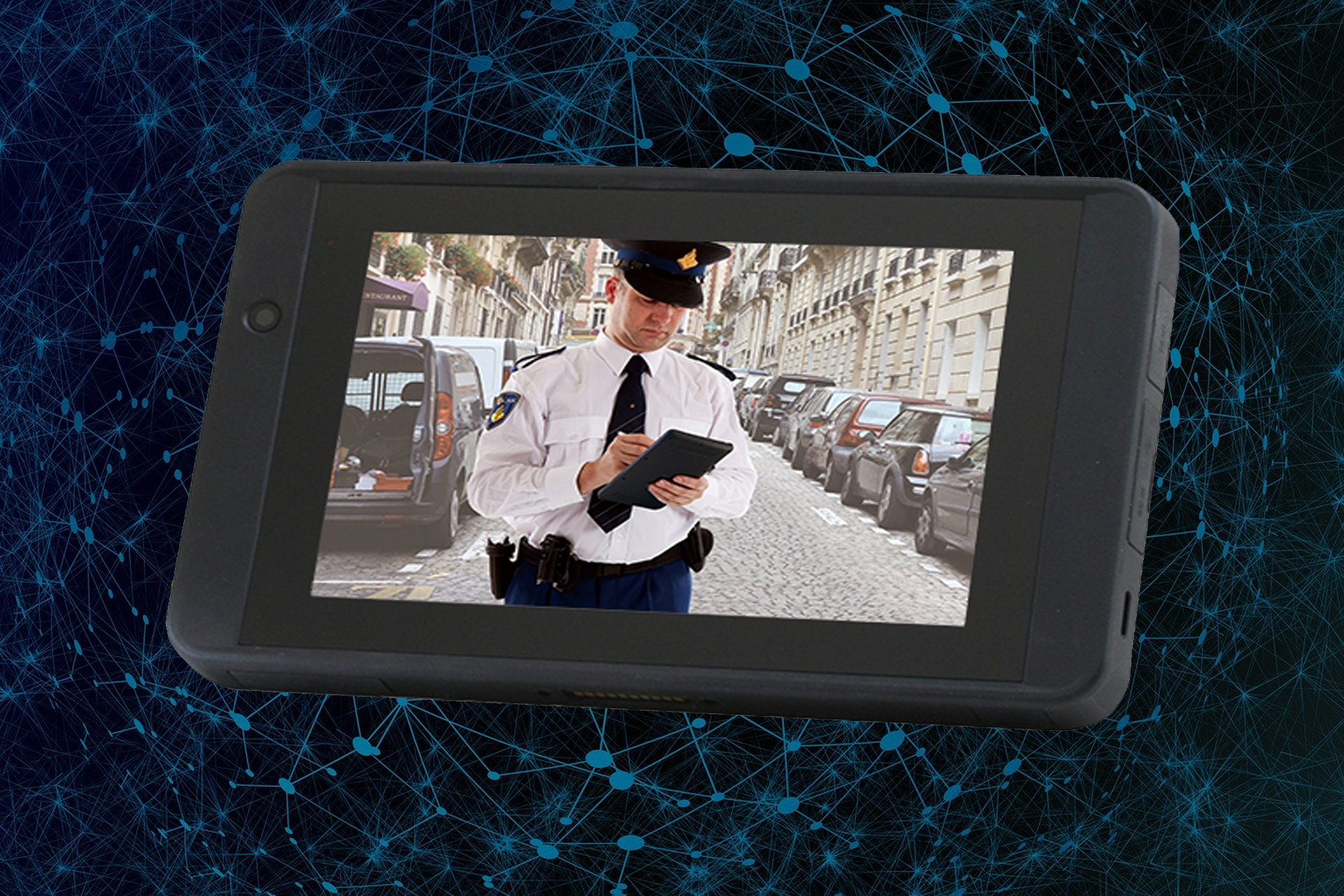 AAEON and iSign Announce Partnership Enabling Rugged Tablet Computers with Biometric Signature Technology